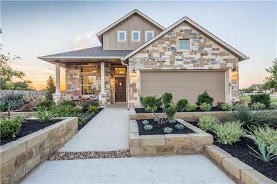 Georgetown Single Family Home For Sale: 804 Bonnet Blvd