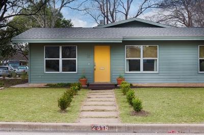 Single Family Home Pending - Taking Backups: 2618 Fiset Dr
