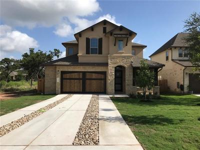 Travis County Single Family Home For Sale: 5112 Cornflower Dr