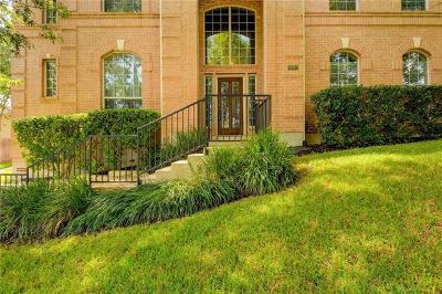 Travis County, Williamson County Single Family Home For Sale: 9313 Evening Primrose Path