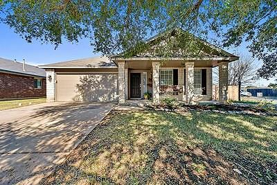 Hays County, Travis County, Williamson County Single Family Home Pending - Taking Backups: 4500 Bremner Dr