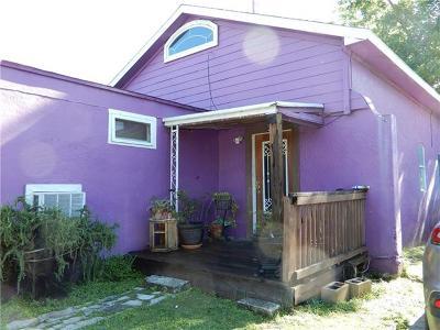 Single Family Home For Sale: 1705 E Cedar Ave
