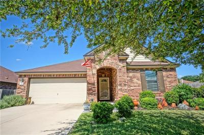 Leander Single Family Home For Sale: 200 Ran Rd