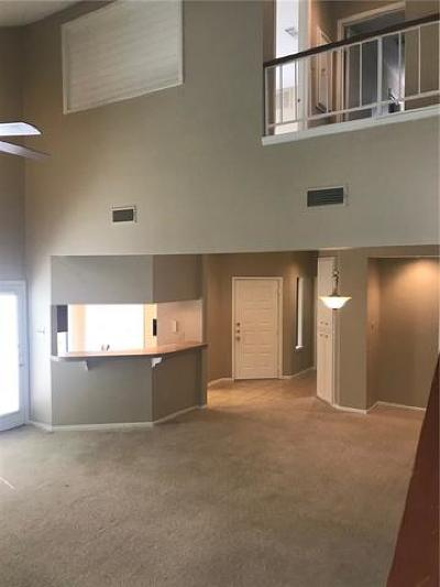 Lakeway Condo/Townhouse Pending - Taking Backups: 2201 Lakeway Blvd #43