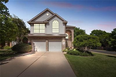 Austin Single Family Home Coming Soon: 6900 Telluride Trl