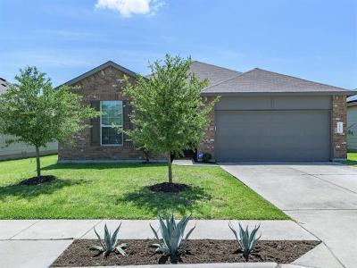 Austin Single Family Home For Sale: 5508 Nelson Oaks Dr