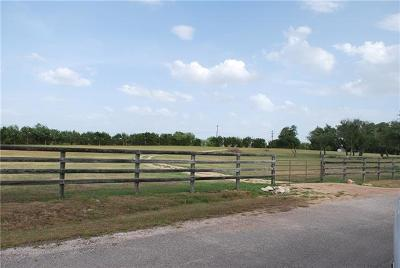 Spicewood TX Residential Lots & Land For Sale: $164,000
