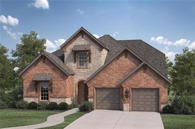 Austin Single Family Home For Sale: 206 Encanto Pl