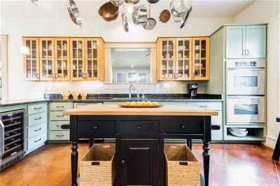Austin Single Family Home For Sale: 3224 Windsor Rd