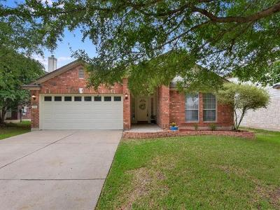 Austin Single Family Home For Sale: 2912 Belgrave Falls Ln