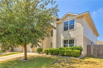 Hays County, Travis County, Williamson County Single Family Home For Sale: 3928 Bonnie Ln