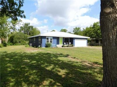 Elgin Single Family Home For Sale: 604 Taylor Rd