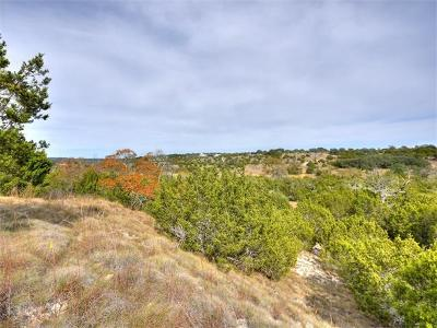 Dripping Springs Residential Lots & Land Pending - Taking Backups: 1394 Beauchamp Rd
