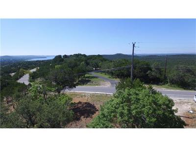 Travis County Residential Lots & Land For Sale: TBD W Reed Park Rd
