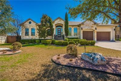 Single Family Home Pending - Taking Backups: 917 Lakewood Hills Ter