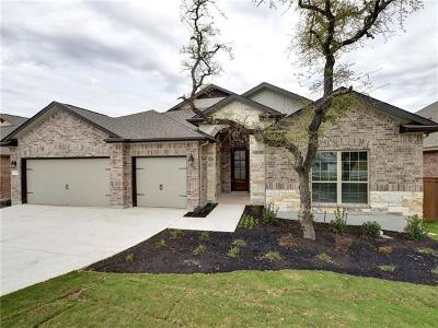 Belterra Single Family Home For Sale: 214 Brentwood Dr