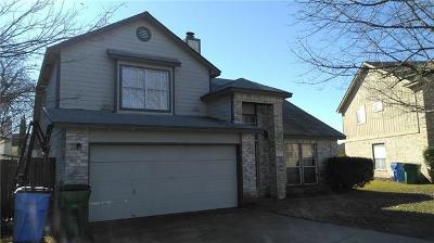 Pflugerville Rental For Rent: 903 Valley Glen Cv