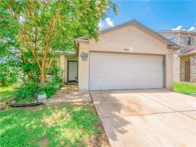 Single Family Home Pending - Taking Backups: 12813 Quirin Dr