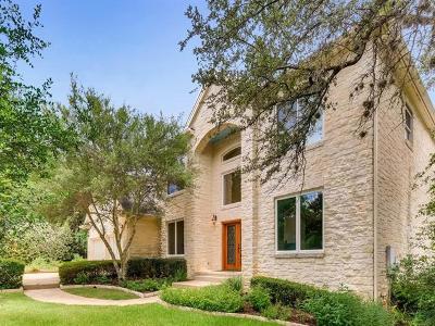 Austin Single Family Home For Sale: 7600 Baja Cv