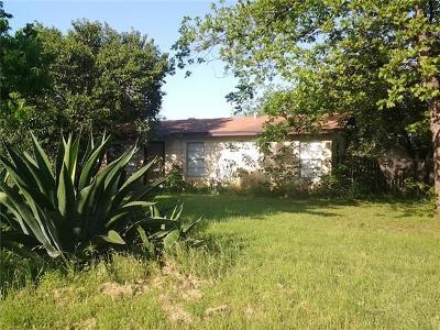 Austin Rental For Rent: 910 Plateau Cir