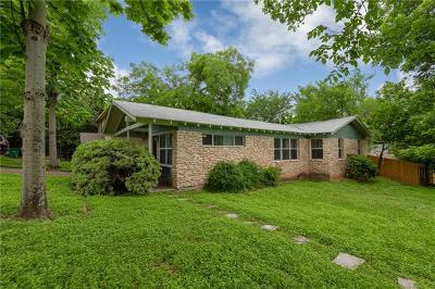 Austin TX Rental For Rent: $2,600