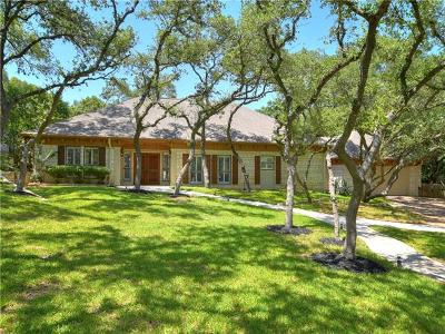 Travis County, Williamson County Single Family Home For Sale: 4506 Small Dr