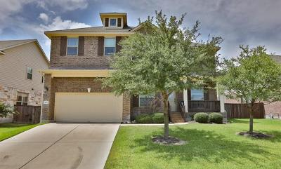 Georgetown Rental For Rent: 200 Seminole Canyon Dr