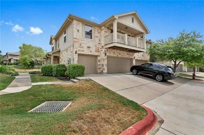 Austin Condo/Townhouse For Sale: 9201 Brodie Ln #3601
