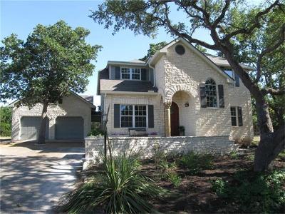 Austin Single Family Home For Sale: 5 Concord Cir