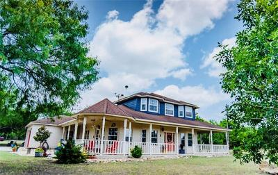 Seguin Single Family Home For Sale: 1730 Still Meadow Rd