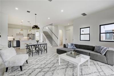 Single Family Home For Sale: 503 Havana St #1