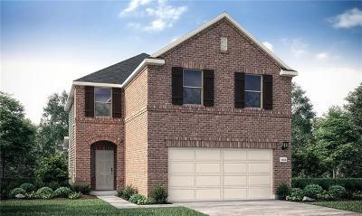Buda Single Family Home For Sale: 149 Thornless Cir