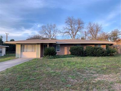 Kinney County, Uvalde County, Medina County, Bexar County, Zavala County, Frio County, Live Oak County, Bee County, San Patricio County, Nueces County, Jim Wells County, Dimmit County, Duval County, Hidalgo County, Cameron County, Willacy County Single Family Home For Sale: 241 Weathercock Ln
