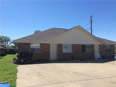 Multi Family Home For Sale: 1800 Third St