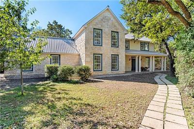 Single Family Home For Sale: 12401/12409 Jarrod Lee Cv
