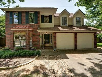 Single Family Home For Sale: 7217 John Blocker Dr
