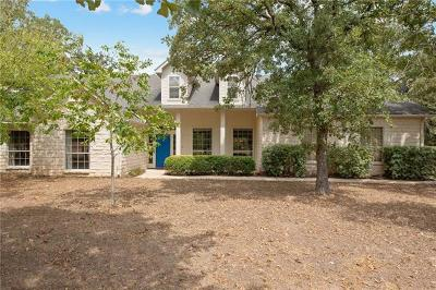 Elgin TX Single Family Home Pending - Taking Backups: $287,000