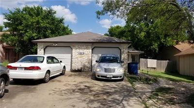 Austin Multi Family Home Coming Soon: 9708 Eastwend Dr