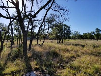 Georgetown Residential Lots & Land For Sale: 120 Arrowhead Rd