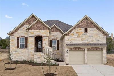 Single Family Home For Sale: 8713 Moccasin Path