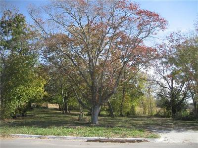 Lockhart Residential Lots & Land Active Contingent: 204 Richland Dr