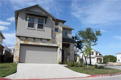 Cedar Park TX Condo/Townhouse For Sale: $363,182
