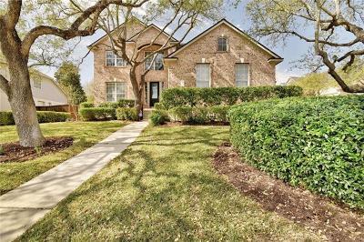 Austin Single Family Home For Sale: 2900 Etna Dr