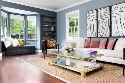 Austin Single Family Home For Sale: 2515 Harris Blvd