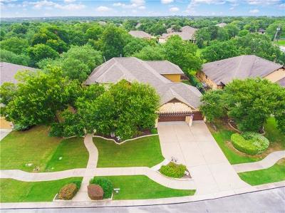 Austin Single Family Home For Sale: 10613 Camillia Blossom Ln