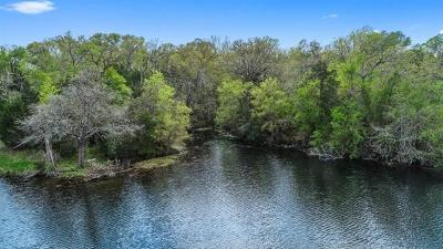 Bell County, Burnet County, Comal County, Fayette County, Hays County, Lampasas County, Lee County, Llano County, San Saba County, Travis County, Williamson County Farm For Sale: 9370 Laird Rd