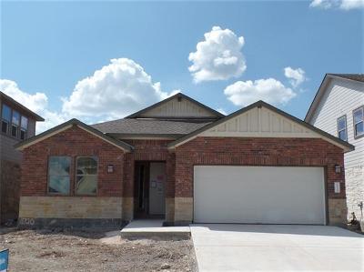 Austin Single Family Home For Sale: 11720 Reindeer Dr