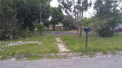 Taylor Residential Lots & Land For Sale: 301 S Doak St