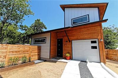 Single Family Home Pending - Taking Backups: 402 W 55th St #2