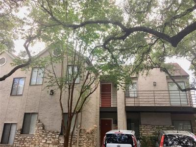 Austin Rental For Rent: 6810 Deatonhill Dr #210